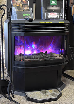Fireplaces Wood Stoves Emmet Brick Block Petoskey