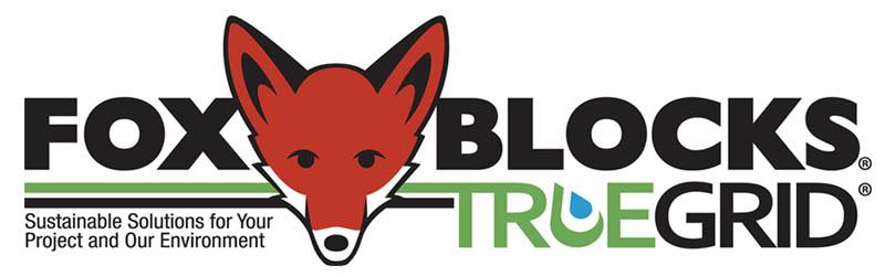 Fox Blocks True Grid at Emmet Brick Block